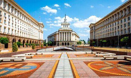 Bureau de Sofia